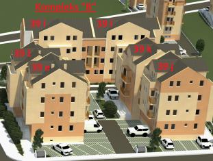 Vojvode Vlahovica 39 - Kompleks B