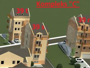 Vojvode Vlahovica 39 - Kompleks C