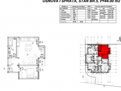 Apartment 5